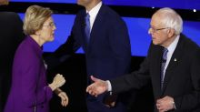 Warren tackling sexism 'head on' was a gamble — but maybe her best shot