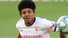 Manchester United tem interesse na contratação de Jules Koundé