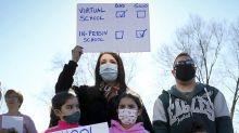 The coronavirus closed schools. Our diseased politics is keeping them closed.