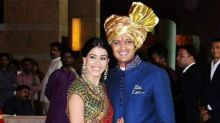 Style file: Divas who dazzled in their siblings' wedding