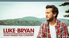 New this week: Luke Bryan, Barbra Streisand, Collective Soul, and more