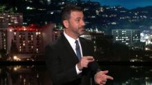 Kimmel Clowns Trump for Downplaying Manafort's Role in His Campaign: 'If This Is a Witch Hunt, They Caught a Witch'