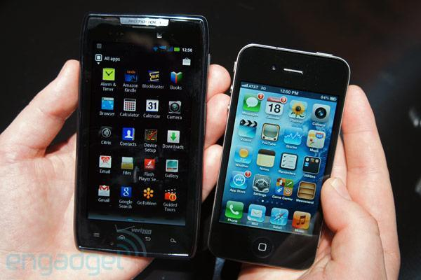 ITC decides Apple didn't violate Motorola WiFi patent after all, tosses case back to judge