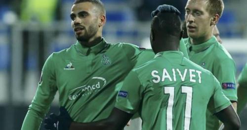Foot - L1 - ASSE - Saint-Etienne : Sans Perrin ni Pogba contre Marseille, mais avec Tannane