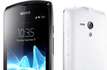 Xperia Neo L will be Sony's first ICS phone, but only for China?