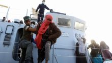 Marina libica: cinque migranti morti e 200 salvati