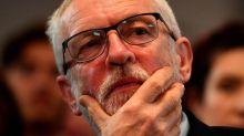 Antisémitisme au sein du parti: le Labour suspend son ex-leader Jeremy Corbyn