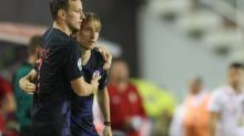 Foot - Ligue des Nations - CRO - La Croatie sans Luka Modric ni Ivan Rakitic face à la France