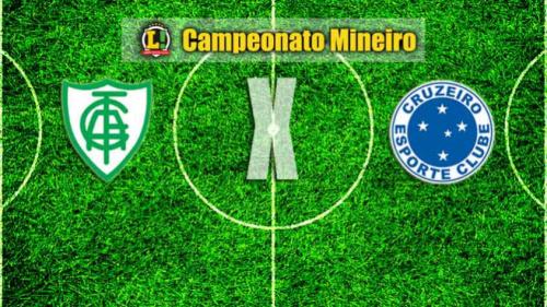 De olho na liderança do Mineiro, Cruzeiro faz clássico contra América