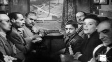 La película italiana que sirvió para salvar la vida a 300 judíos a los que camuflaron como figurantes