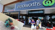 'Kind gesture': Woolworths customer's surprising find in delivery