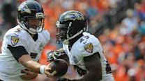 Is it too soon to give up on Justin Forsett?