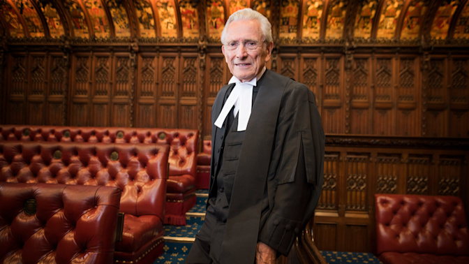 House of Lords Speaker accuses BBC of 'sexing up' documentary