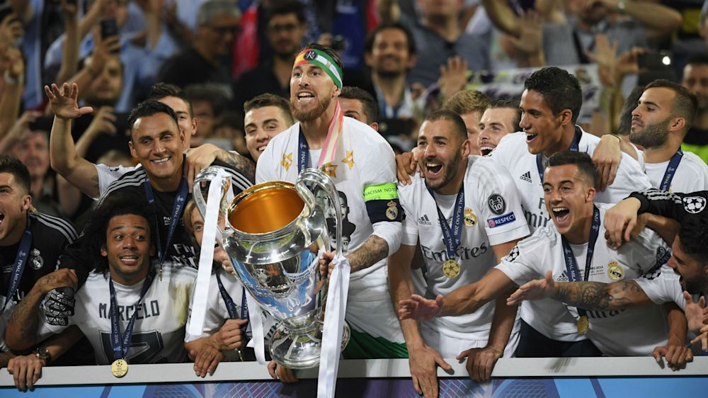 Real Madrid are still Europe's best, claims Rummenigge