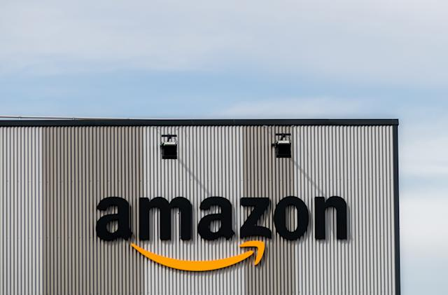 Leaked Amazon data shows automated warehouses have higher injury rates