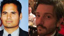 Michael Peña y Diego Luna se unen a la cuarta temporada de Narcos