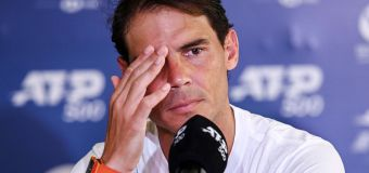 Tennis fans gutted over Rafa Nadal injury news