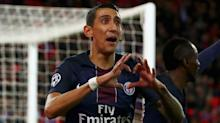 Barcelona confirm hacking after Di Maria 'announcement'