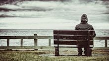 Male suicide rate highest for 20 years: How to help if someone is struggling