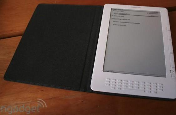 Kindle DX trial at Darden concludes it's academically woeful, personally enjoyable