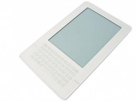 LG Display and iriver enter joint venture to make e-book readers pretty, affordable