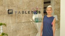 Kate Hudson's Fabletics athleisure line plans to open 75 new stores in global push
