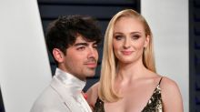 Sophie Turner and Joe Jonas 'planning music festival as part of four day wedding extravaganza'