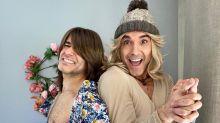 Las divertidas imitaciones de Jesús Vázquez y su marido durante el confinamiento