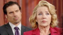 'Young and the Restless' Leads Daytime Emmy Noms But Ceremony Won't Be on TV
