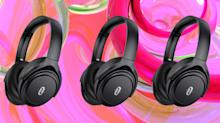 Quick, Amazon's top-rated noise-canceling headphones are on sale for just $40!