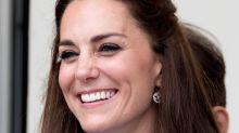 Herzogin Kates Beauty-Produkt für Schönheit über Nacht