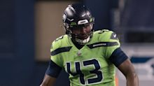Former Bengals DE Carlos Dunlap could be cut by Seahawks soon