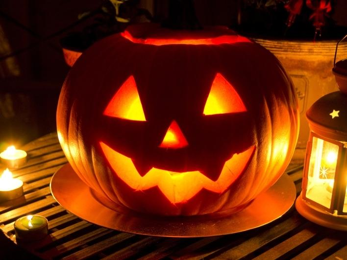 This year's Halloween parade in Moorestown has been canceled due to an overall concern about the coronavirus pandemic