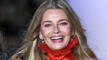 Paulina Porizkova has a 'total nervous breakdown' at Costa Rica airport after passport disaster