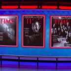 Time Magazine Names Jamal Khashoggi and 'The Guardians' as Person of the Year