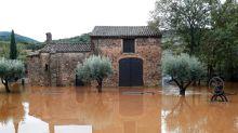 Al menos 5 muertos por inundaciones cerca de Carcasona, en el sur de Francia