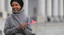 Rep. Ilhan Omar launches 'Send her back to Congress!' reelection bid with big advantages