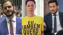 Coronavírus: famosos e políticos reagem ao pronunciamento de Bolsonaro