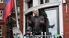 Is WikiLeaks founder being granted freedom because of bad hygiene?