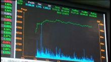 Bolsa de Sao Paulo cierra en su nivel más alto en seis años