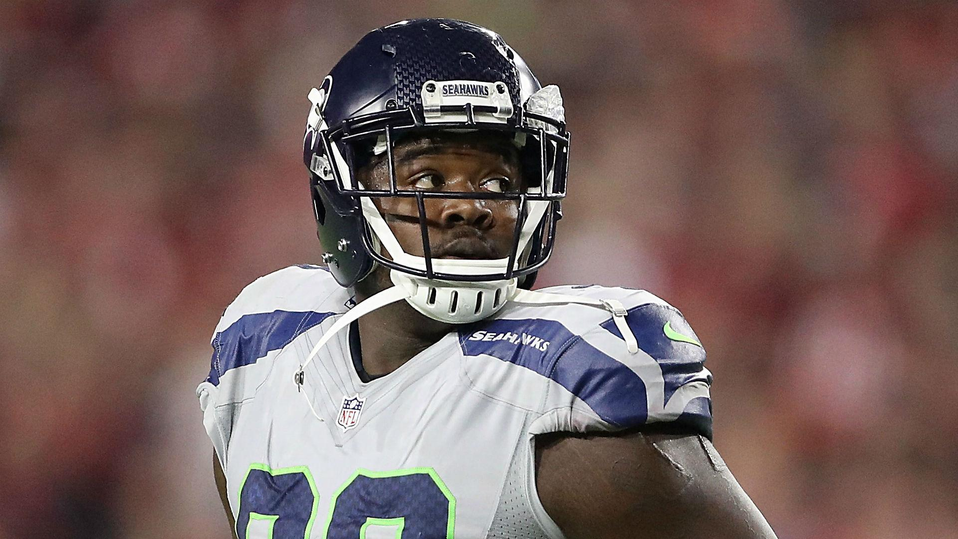 Seahawks' Jarran Reed suspended for violating NFL personal conduct policy