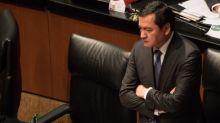 "Función Pública indaga ""inconsistencias"" en patrimonio de Osorio Chong"
