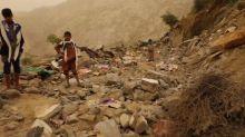 ONU: 7 niños y 2 mujeres mueren por ataque aéreo en Yemen