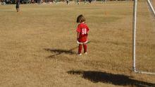 Jugar para ganar, el riesgo de presionar a los niños a ser los mejores