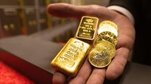 Thank ETF investors for higher gold prices