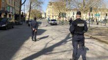 Coronavirus EN DIRECT: Premier décès d'un policier en France des suites du covid-19...