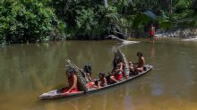 Indigenous peoples, 'guardians of Nature', under siege