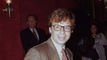 Actor Rick Moranis sucker punched while walking in NYC