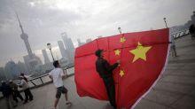 How China's Slowdown Is Biting Into U.S. Corporate Profits
