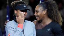 Serena Williams says she wrote Naomi Osaka a heartfelt apology after US Open controversy
